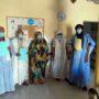 COMEDUC enquête sur l'école fondamentale à Aioun